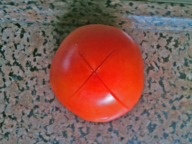 איך בוחרים עגבניות - תמונות נוספות