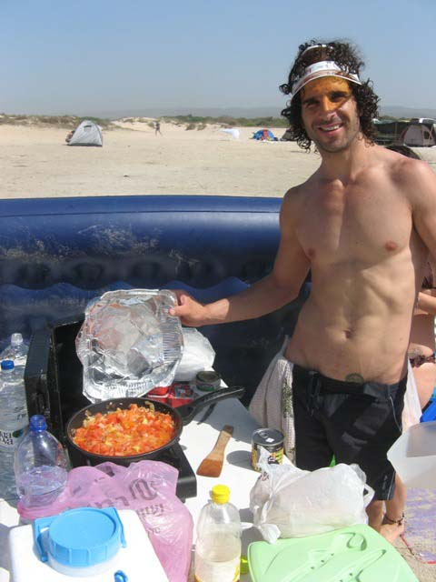 שקשוקה של עופר בחוף הבונים - תמונות נוספות 2